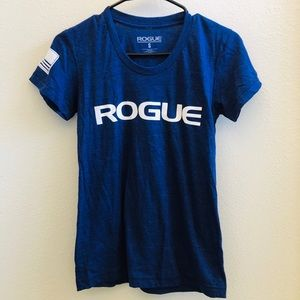 NWOT Rogue fitness shirt